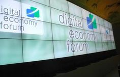 Digital Economy Forum, largo ai giovani, se ci mettono i soldi