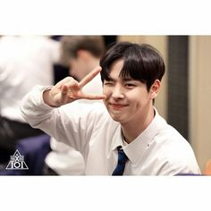 Produce 101, Dimples