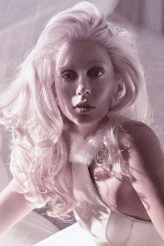 Lady GaGa: yes, she is totally wierd. But her live performances are the bomb!