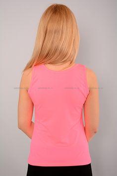 Майка Г3422 Размеры: 42,44,46 Цена: 210 руб.  http://odezhda-m.ru/products/majka-g3422  #одежда #женщинам #майки #одеждамаркет