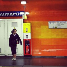 #metro #paris