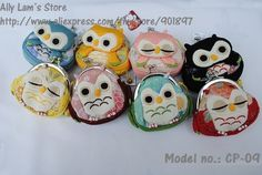 owl coin purses#Repin By:Pinterest++ for iPad#