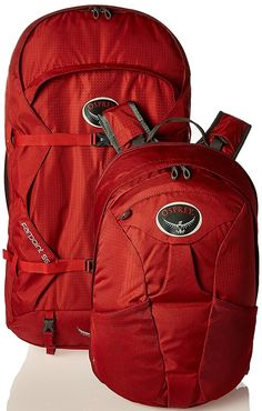 54243b12ee Farpoint Osprey Packs are the best travel backpacks for any travel  adventure! If you