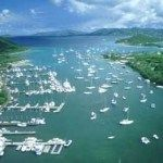 US Virgin Islands yacht charters with Mainsail Yacht Charters. Crewed & Bareboats motor yachts, and sailboats to charter around St. Thomas and the USVI.