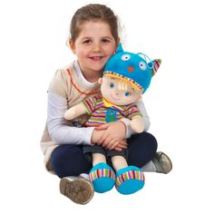 50cm Rag Doll Boy Buy Toys, Toys Shop, Kids Toys Online, Stocking Fillers, Stockings, Teddy Bear, Dolls, Christmas, Stuff To Buy