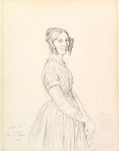 Ingres drawings - Google Search