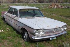 '62 sedan