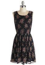 For the Whim Dress   Mod Retro Vintage Dresses   ModCloth.com