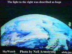 Apollo UFO Photos