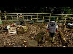 An amazing video describing the benefits children gain from their participation in forest school experiences. Outdoor Education, Outdoor Learning, Outdoor Play, Forest School Activities, Outside Activities, Outdoor Classroom, Outdoor School, What Is Forest School, Types Of Education