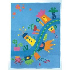 HABA 2936 Dreamland Carpet: Amazon.de: Toys