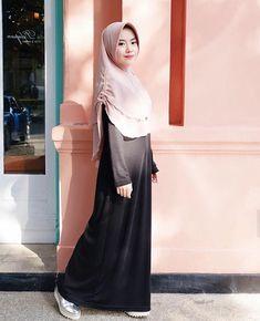 Hijab Dress, Hijab Outfit, Moslem Fashion, Mode Hijab, Niqab, Muslim Women, Hijab Fashion, Islam, Lovers