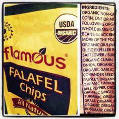#falafel #flamous #health #food #delicious #snacks #instagram @daily    @Fit, Strong, Healthy: Invincible. @Martha Stewart @The Vegan Woman @The Vegetarian Diaries @The Kitchn @Jill Craig-Lauzon @Everyday Health @Every Day Rachael Ray