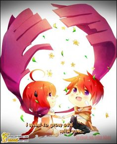 HAPPY BIRTHDAY TO MY HUSBU this is our twin oc-s, Lachesis and Kyle in the group points to Xana~~ Dear, you have so many awesome characters, i don't kno. English Love Quotes, Emo, Cute Chibi, Happy Birthday Me, Funny, Deviantart, Filipino, Anime, Character