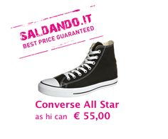 CONVERSE ALL STAR - AS HI CAN - UOMO