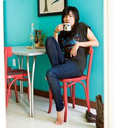 Thao Nguyen makes captivating music. Her songs are raw and infectious, her voice has a distinctive swagger, and she's a remarkably nimble ...