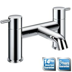Lazer Bath Mixer Tap - Product Code: CBAR13 only for £99.00