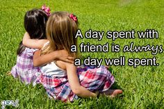 Best Friend Quotes About Friendship: Cute, Sweet Sayings For Girls
