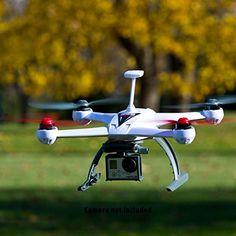 BLADE 350 QX3 Quadcopter (RTF)  http://www.lookatcamera.com/blade-350-qx3-quadcopter-rtf/