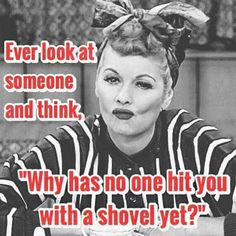 Funny Work Quotes : QUOTATION – Image : Quotes Of the day – Description There's a few people I think that about! Sharing is Caring – Don't forget to share this quote ! Sarcastic Quotes, Funny Quotes, Haha Funny, Hilarious, Funny Stuff, All Meme, I Love Lucy, Thats The Way, Work Quotes