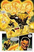 New 52 Sinestro - Bing Images