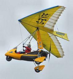 Microlight Aircraft Enthusiast | Microlight Aircraft Photo Gallery