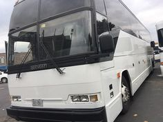 A luxurious limousine bus rental in Toronto. To find out more visit: Party Bus Toronto 1338 York Mills Rd #912 Toronto, ON M3A 3M3 (647) 360-7113 http://www.partybustoronto.com