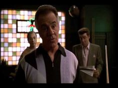 25 great Paulie Walnuts quotes from the Soprano's - just love him!