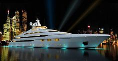 12 Things You Didn't Know About Superyachts #superyachts…