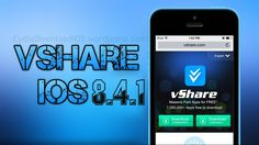 AppVV and vShare are an important tweak because it helps you to download paid apps for free. vShare is one of good substitute to installous. Absolutely it was the Cydia app installer which uses to download and install paid applications for free and many more tweaks available on Cydia app on more iOS devices.
