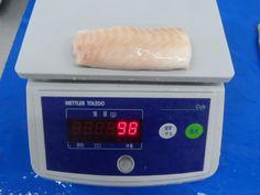 High quality frozen Alaska Pollock loin product from Dalian Yihe Co. Dalian, Alaska, Frozen, Food, Products, Meals, Gadget