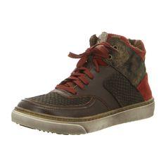 NEU: Josef Seibel Sneaker Schnürer Caro01 - 85301-VL44328 - moro/kombi -
