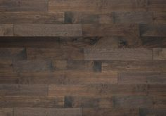 Smoky Grey Essential Yellow Birch Hardwood Flooring from Lauzon .
