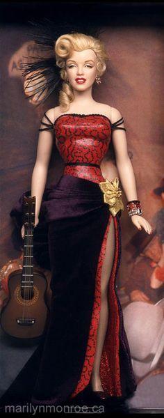 Another Kim Goodwin AMAZING original!! River of No Return - Marilyn Monroe