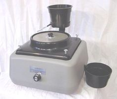Cabochon machine for the advanced lapidary professional.  Learn more... http://storify.com/EnergizingLife/a-rock-polishing-cutting-hobby-tips-tricks-and-res