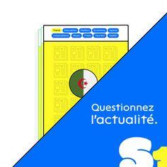 Le Web, Live News, Chart
