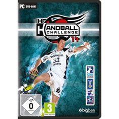 IHF Handball Challenge 14  PC in Sportspiele FSK 0, Spiele und Games in Online Shop http://Spiel.Zone