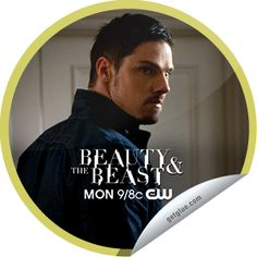 "Let's hope Vincent is only two missions away from a normal life with Cat. Beasties! Don't forget to Check-In on GetGlue during tonight's brand new episode of Beauty and the Beast to unlock the exclusive ""Father Knows Best"" sticker! #BATB"