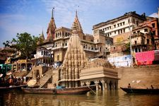 Varanasi 3 Nights Family Package