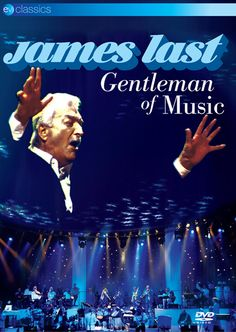 James Last - Gentleman of Music - on Qello