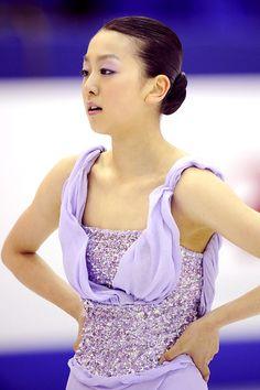【画像】浅田真央 / 世界フィギュア2012