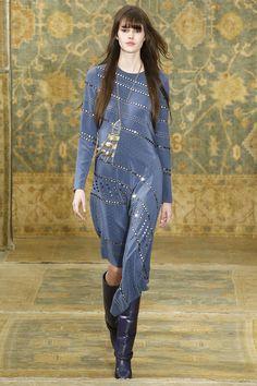Tory Burch Fall 2015 RTW Runway – Vogue