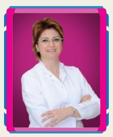 Meet Dr. Arzu Aykor and make an appointment, #Cosmetic_Dentistry, #Implantology, #Laser_Dentistry
