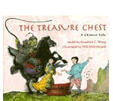 Treasure Chest  A Chinese Tale ( Holiday House 6b016830dc