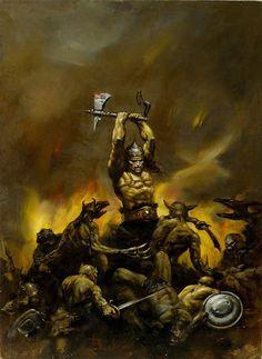 Barbarian warriorhttps://soundcloud.com/tremayne-gill/sets/t-r-p-t-r-tm