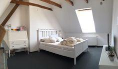 Wunderschönes Maisonette-Zimmer mit eigenem Bad und Dachterasse in Toplage - WG-Zimmer Nürnberg-Lorenz