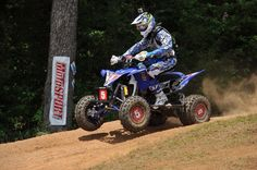 Walker fowler, my favorite GNCC racer  Big fan