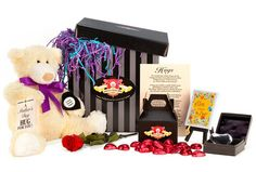 Mother's Day is May 8th! Send her a Mothers Day gift basket from The Serious Teddy Bear Co.! There's no better way to let Mom know just how much she is loved. Give her one of our delightful Mother's Day teddy bear gift baskets. Check out our site at www.hugsomeone for a full selection, including heartfelt add-on's to create a gift she will never forget!