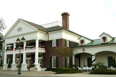The Savannah Center. Our Entertainment Center.  The Villages, Florida.