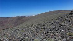 Tresmiles de Sierra Nevada.Pepita Estévez